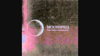 MoonSpell...Second Skin...