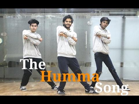 The Humma Song Dance Choreography  | OK Jaanu | DXB Dance Studio