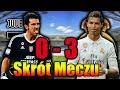 Juventus Vs Real Madryt 0-3 Skrót Meczu PL 03/04/2018