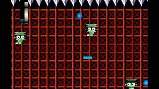 Mega Man - Foxy Mega Marathon! (Mega Man 1) (NES) - Vizzed.com GamePlay - User video