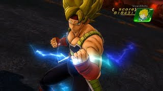 Download goku namek saga vs bardock ssj  MP4 & 3GP || M
