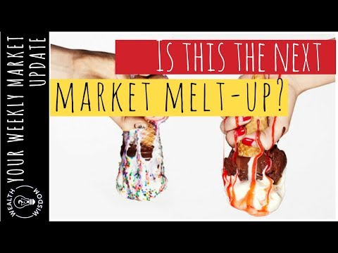 """Is This the Next  Stock Market """"MELT UP""""?🤔 📈 ❓"""