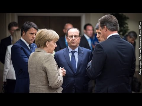 Will France React To US Spy Claims Like Germany Reacted?