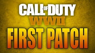 The First Patch (What They Got Right & Wrong)