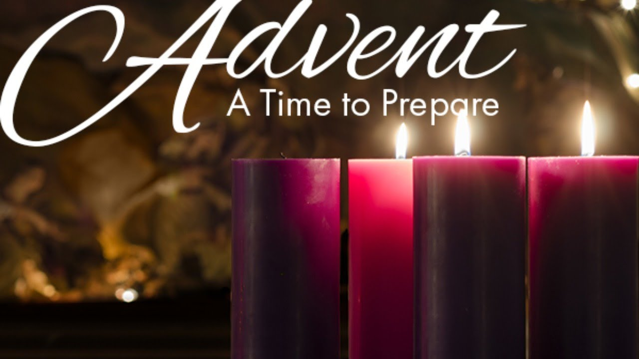 Sunday Mass, 1st Sunday of Advent, Nov. 29