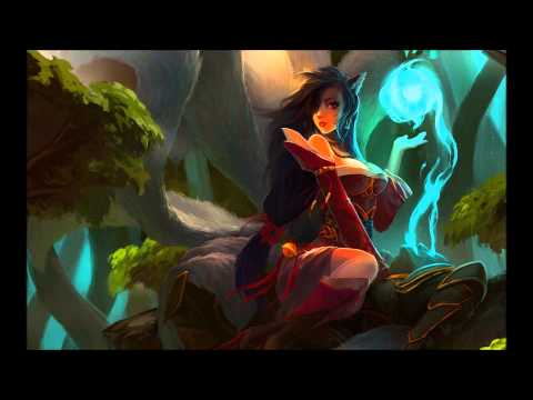 To Learn Of Mercy - (A Song For Ahri) - LoL Original Music