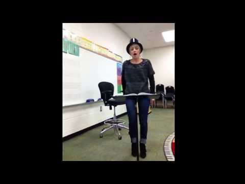 Uncle Sam Is Who I Am from Hats! Choreography