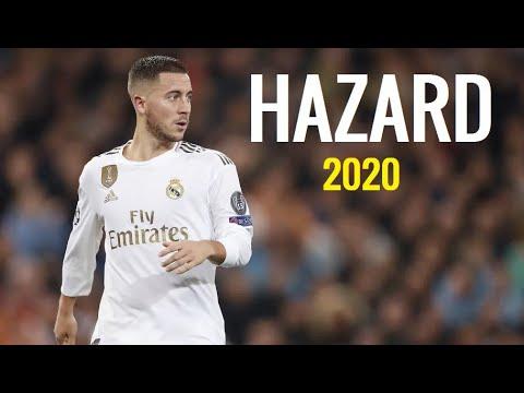 Eden Hazard 2019/2020 ●Back to his BEST● Crazy Dribbling Skills & Goals | HD
