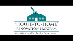 Prosperity Home Mortgage, LLC. - House-To-Home Renovation Program