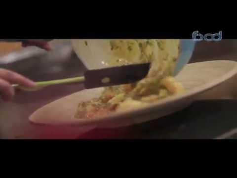 جمبرى بصوص الليمون والزبده علي طريقة #اطبخيها_بسرعه #فوود