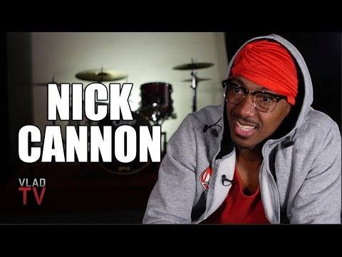 Nick Cannon: You Can Run Up on Me for a Photo, Not Mariah Carey (Part 20)