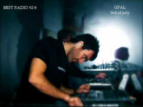 GPAL - Best Radio 92.6 - 3rd of July