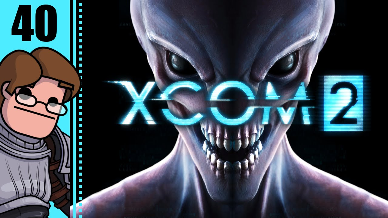 let 39 s play xcom 2 part 40 assault the advent network. Black Bedroom Furniture Sets. Home Design Ideas