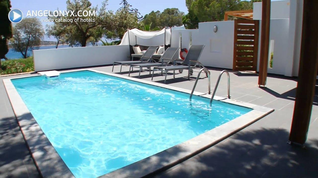Minos Beach Hotel Crete