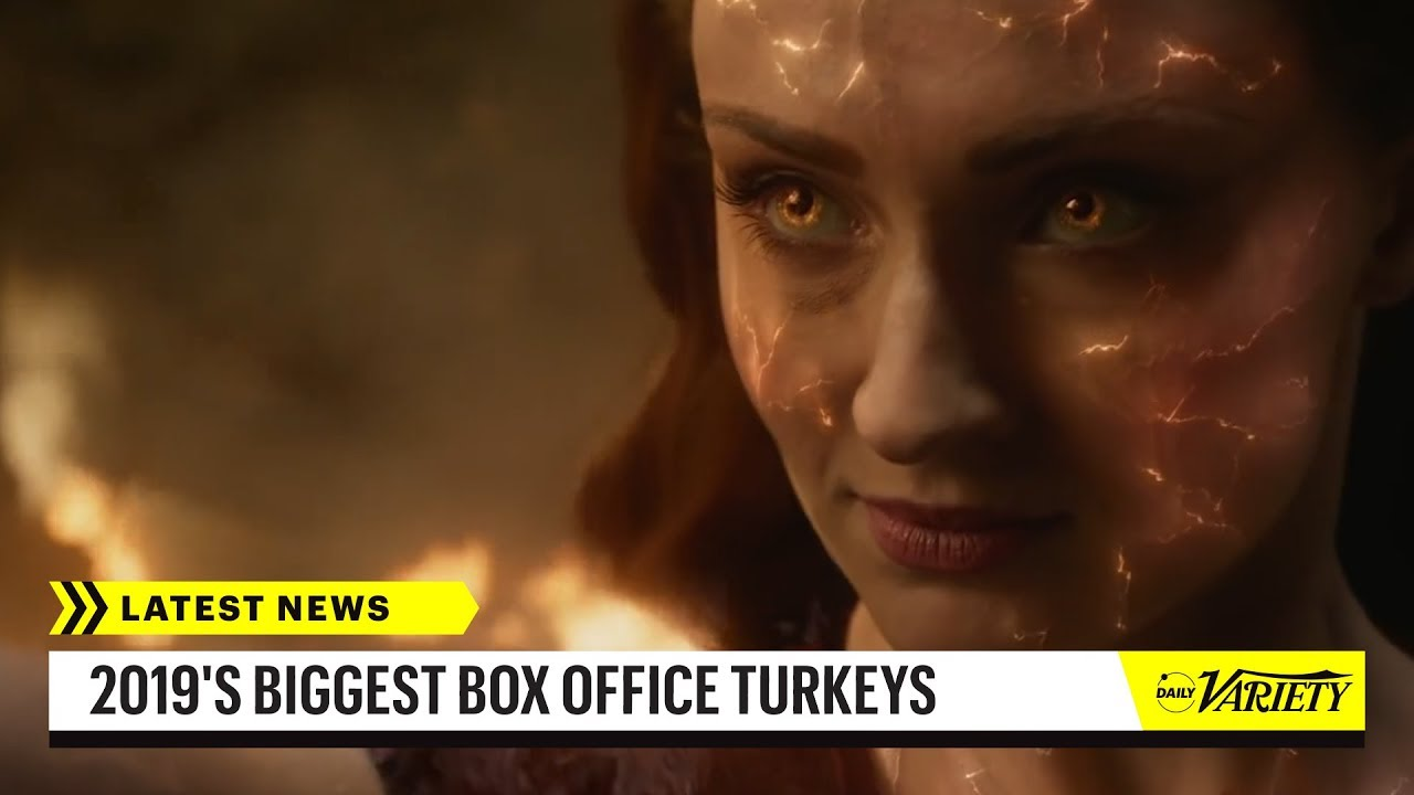 Biggest Box Office Flops of 2019 (So Far)