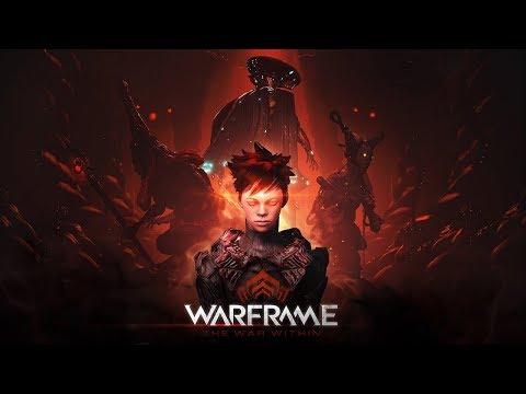 WARFRAME (PARTNER) sorteo 75 pl! PS4 XBOX PC y 10 preguntas sobre Old Gamer ;)