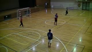 【高校ハンドボール】春日井vs名古屋市立工業