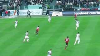21.04.2013 Juventus gegen AC Milan (siebzehn)