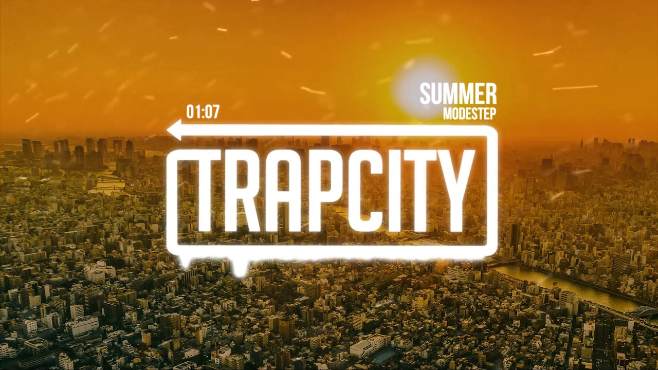 Modestep - Summer (Lyrics)