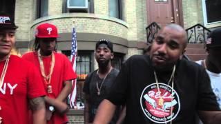 Смотреть клип N.O.R.E. - My Skin Ft. Dave East & Tweez