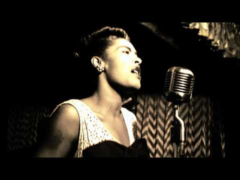 Billie Holiday - You Better Go Now (Decca Records 1945)