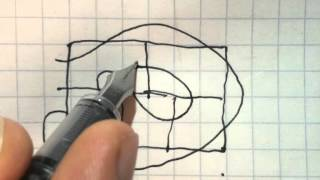 Euler's Trail Puzzle SOLUTION