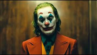 Joker Trailer and Joker Movie Thoughts