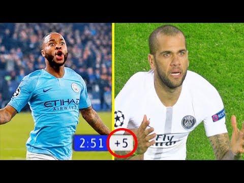 EMOTIONAL Last Minute Goals Scored in Football 2019