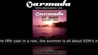 Download Armada at Ibiza Summer 2009 MP3 song and Music Video