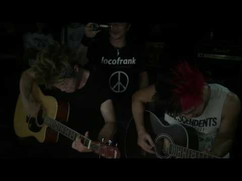 Good 4 Nothing @vox , Wuhan ,2016  acoustic