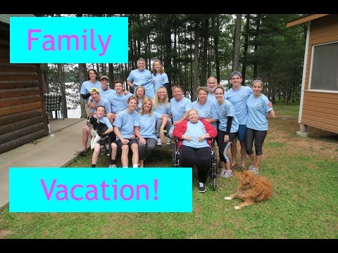 ST. GERMAIN FAMILY VACATION 2k17 VLOG!