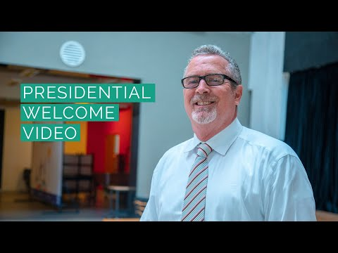 presidential-welcome-video