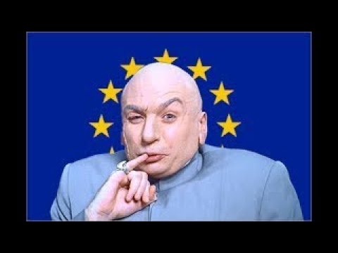 The Scary Truth About The European Union David Icke