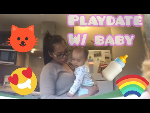 VLOG #10 || DOUBLE DATE + BABY || Wellington || New Zealand
