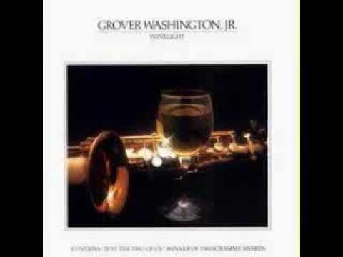 Make Me A Memory (Sad Samba)                     Grover Washington jr.