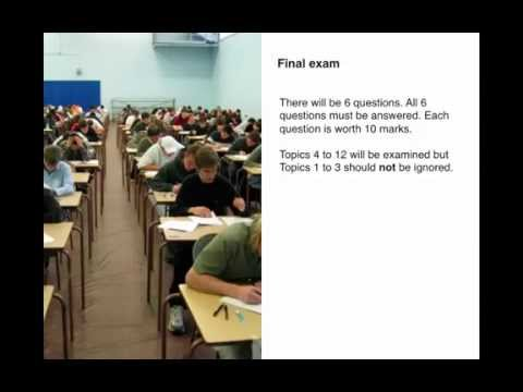 Business Law Revision And Exam Preparation YouTube