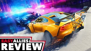 Need for Speed Heat - Easy Allies Review (Video Game Video Review)