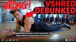 VShred DEBUNKED: Channel Review