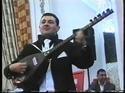 Asiq Namiq. Bas sarıtel Yaniq Keremi. (13...