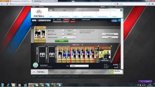 Repeat youtube video Make free Coins on Fifa 12 (10&11) Ultimate Team [LEGIT] ((XBOX & PS3))The only way thats not a SCAM
