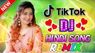 Hindi Remix Love Story // Non Stop Dj। Hindi Sad Songs - Tik Tok Super Hit Dj Song -----------------