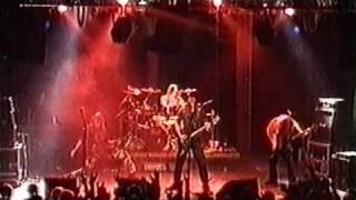 Ensiferum - Treacherous Gods (Nosturi 2003) (With Jari)