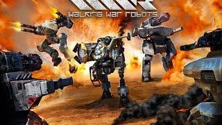 War Robots | Begin