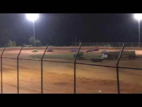 FWD 6/16/18 Harris Speedway