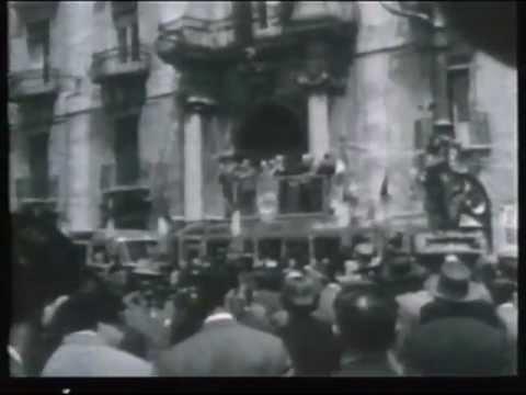 Il Napoli nella storia