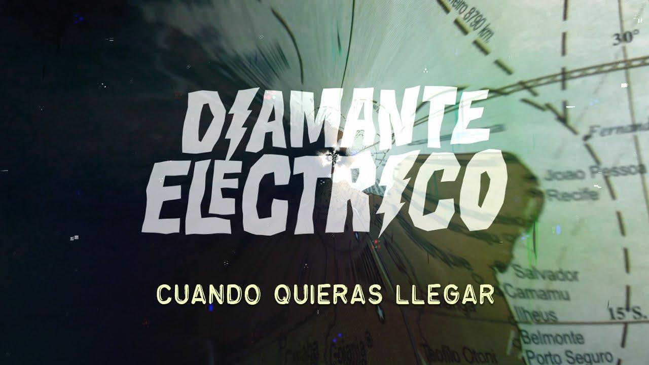Diamante Eléctrico - Cuando Quieras Llegar [Versión Road Map]