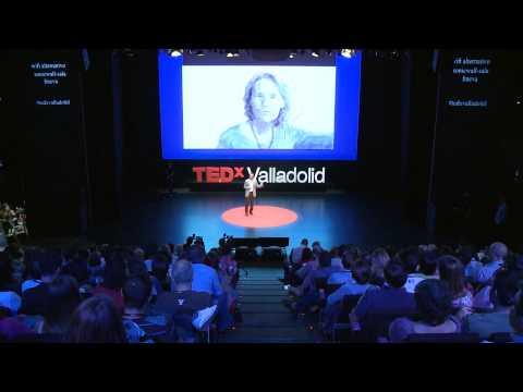 El impacto de las tecnologias de acercamiento: Jose Mª Cepeda at TEDxValladolid