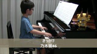 乃木坂46他の曲も弾いてます♪ 『シンクロニシティ』→https://youtu.be/w...