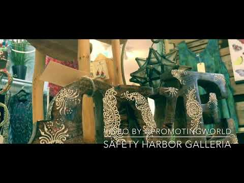 Safety Harbor Galleria By Promoting World