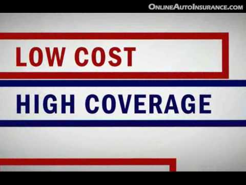 Auto Insurance Guide for High Risk Drivers - YouTube
